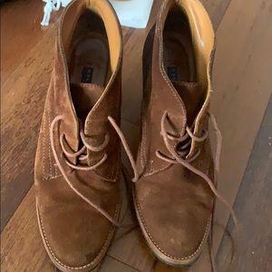 Ralph Lauren collection $800 heels shoes 7.5 37.5